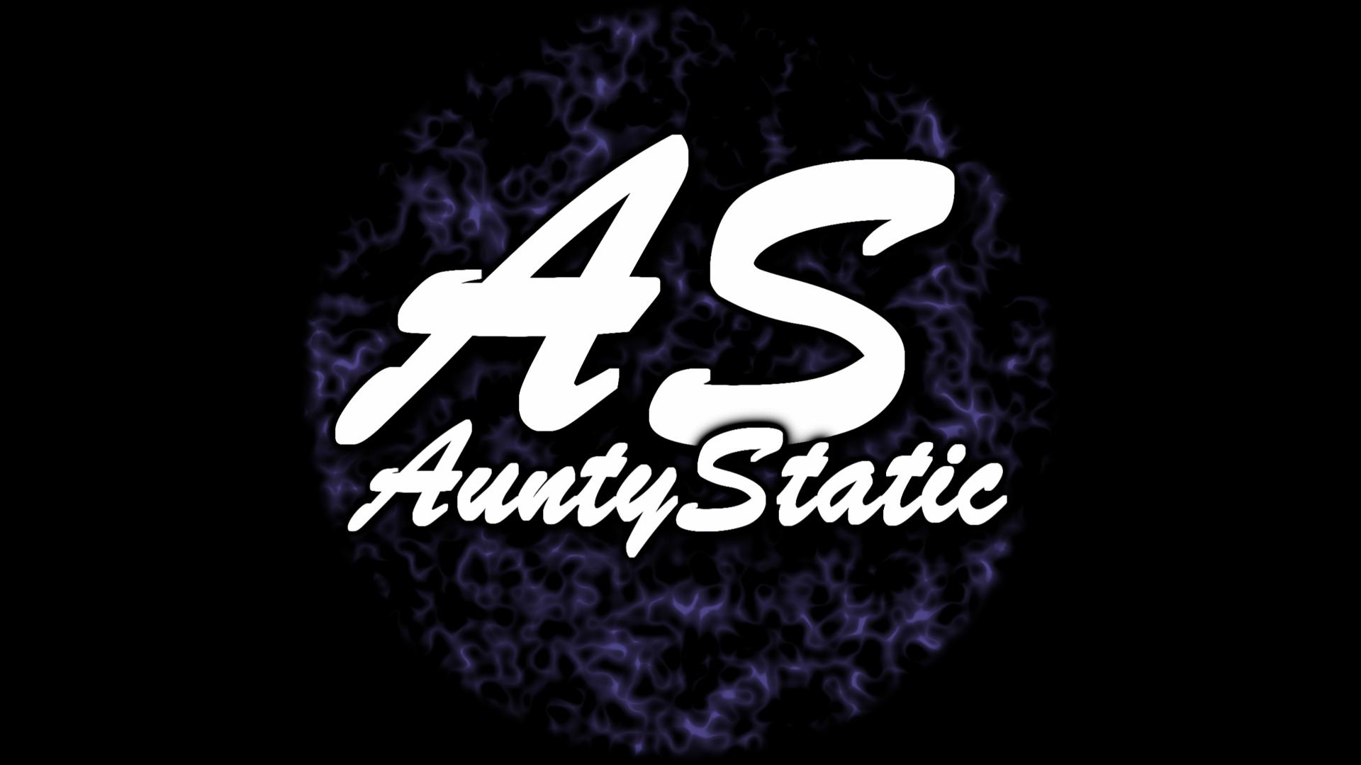 Auntystatic
